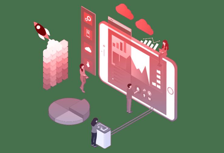web development in multan